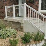 porch railings toronto
